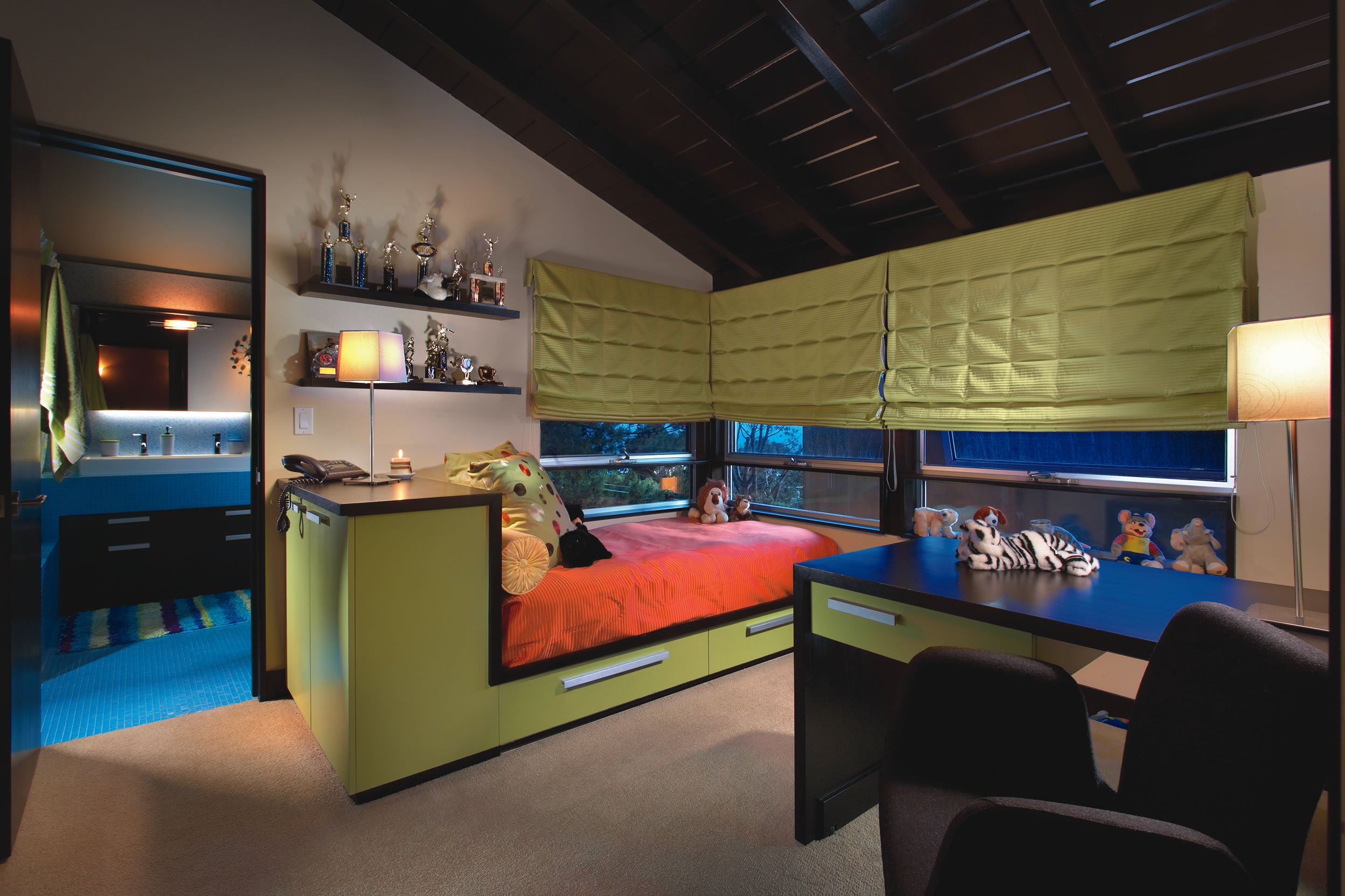 Boy Bedroom Storage: Room To Grow - Laguna Beach Magazine