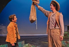 "The spring 2015 season included ""The Adventures of Tom Sawyer."""