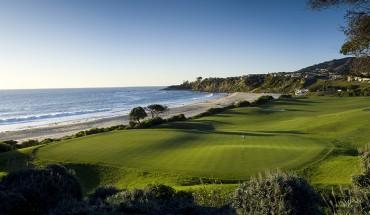 Photo courtesy of Monarch Beach Golf Links