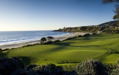 Photo courtesy of Monarch Beach Golf Links