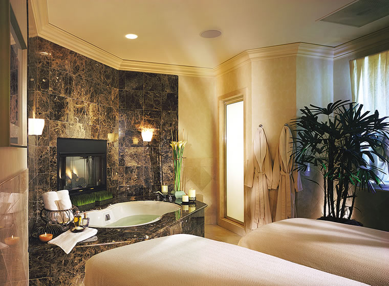 Spa Gaucin | Photo courtesy of The St. Regis Monarch Beach