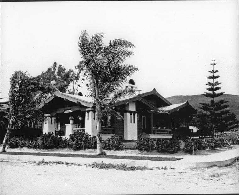 Courtesy of Laguna Beach Historical Society