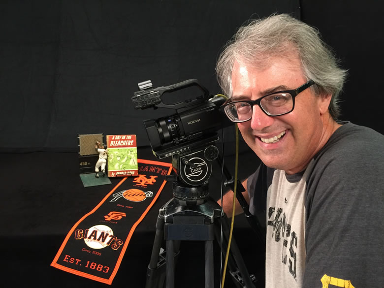 Director Jon Leonoudakis