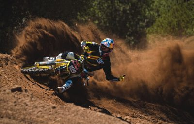 Garth Milan captured this photo of action sports athlete Travis Pastrana.