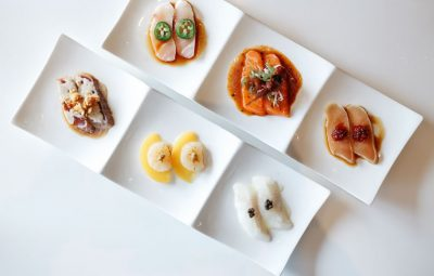Izakaya signature dishes