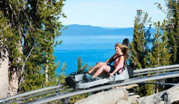 Heavenly Mountain Resort at Lake Tahoe