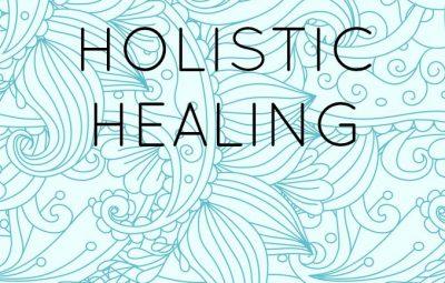 HOLISTIChealing