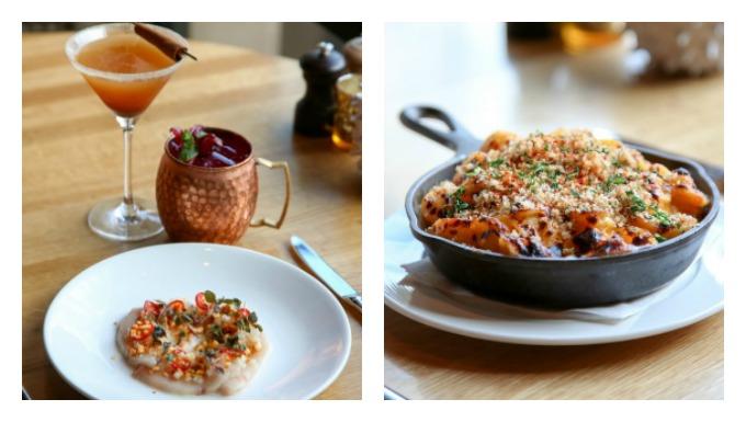Harvest-Dining