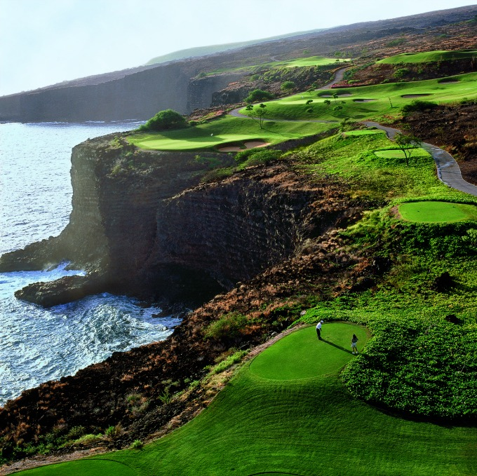 Manele-Golf-Course