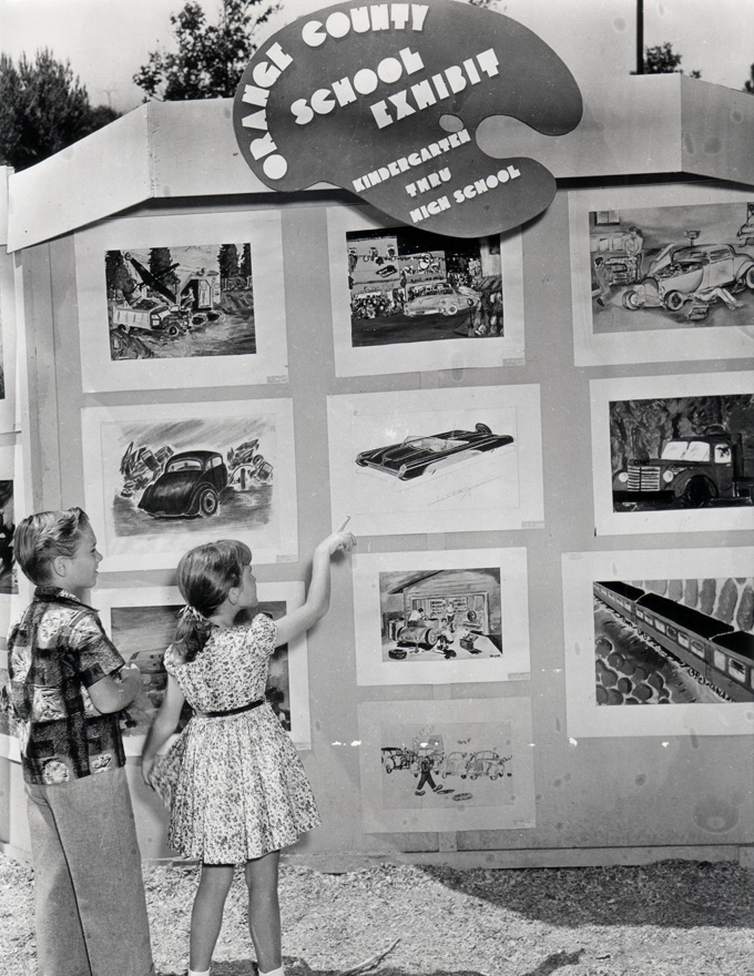 Junior-Art-Exhibit-1947