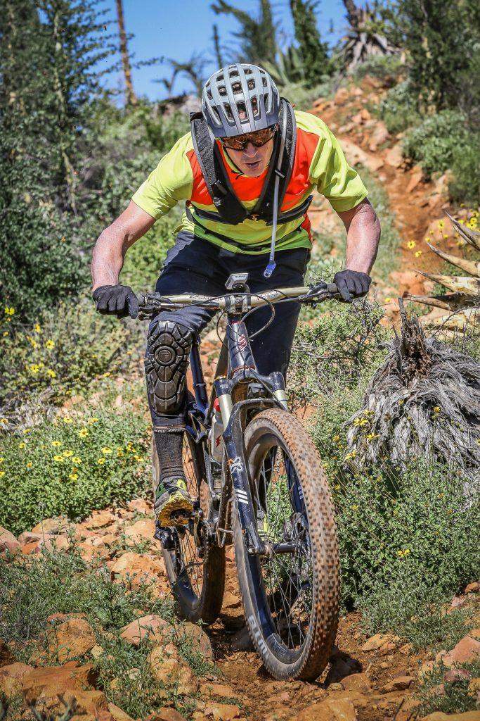 Brian Lopes Thrill Ride Baja Coast