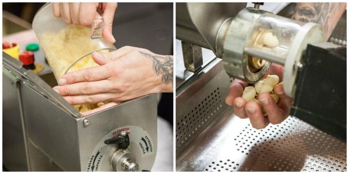 Lumbeyard pasta