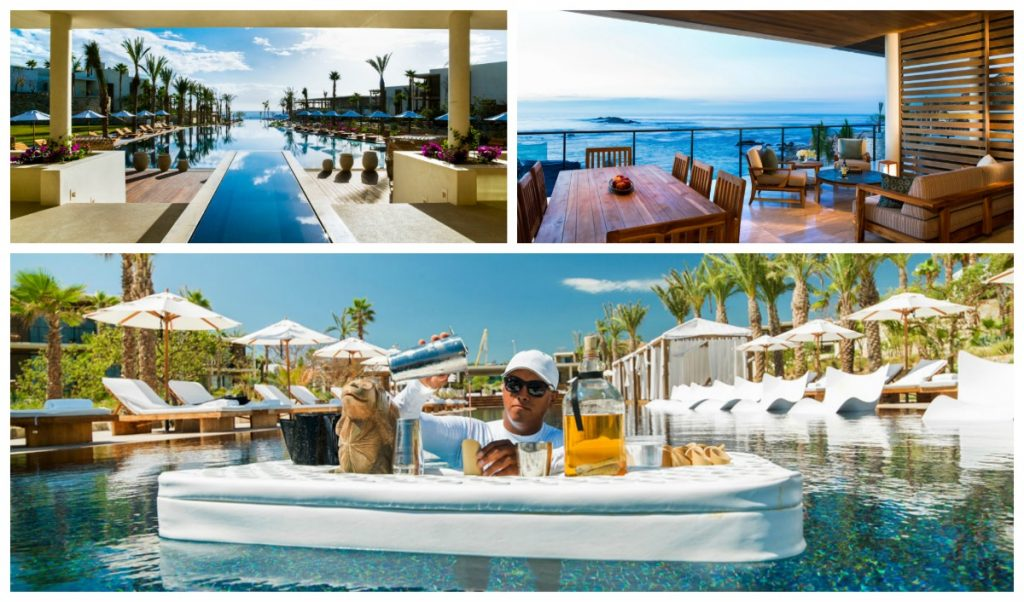 Chileno Bay Resort