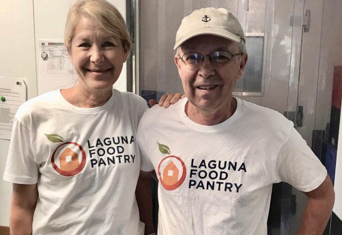 LB Food Pantry