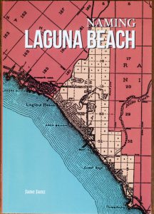 Naming Laguna Beach