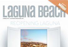 Laguna Beach Magazine Covid-19