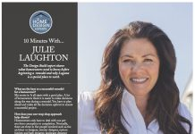 Julie Laughton Sponsored Content