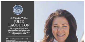 Julie Laughton Sponsored Content