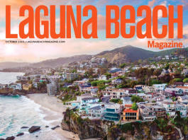 Laguna Beach Magazine fall 2020