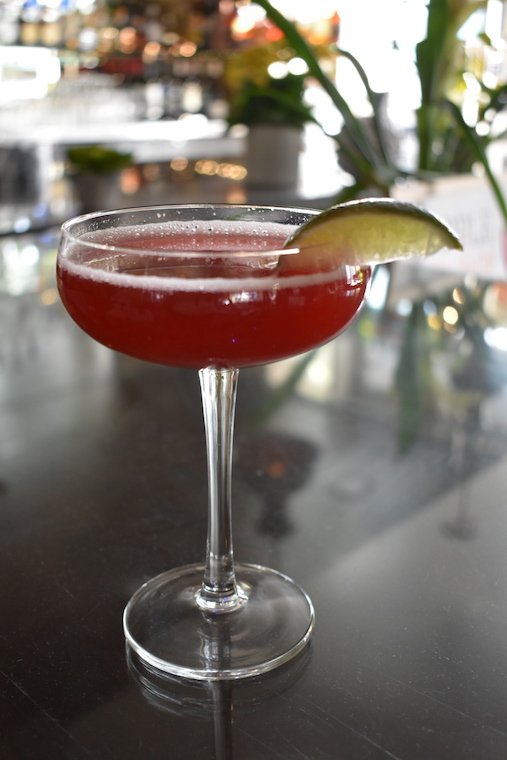 Skinny pomegranate cosmo_credit Sharon Stello