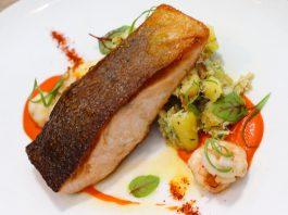 Nordic Blu Salmon_credit Selanne Steak Tavern