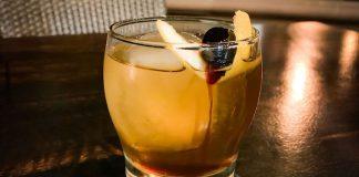 Vanilla Old Fashioned_courtesy of Reunion Kitchen & Drink