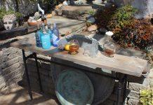 pipe tabel bar_credit Kathy Reed
