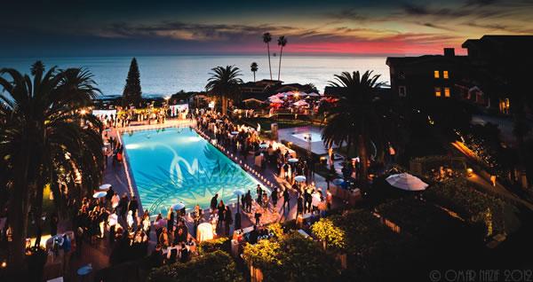 Laguna Beach Magazine Firebrand Media Llc Montage Annual Tree Lighting And Open House