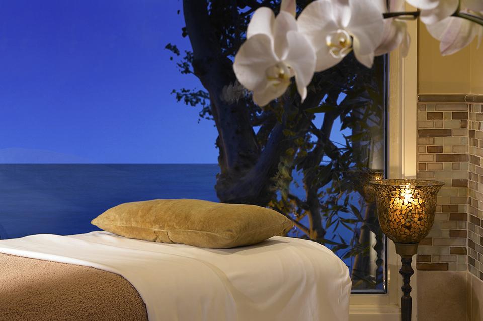Courtesy of Surf & Sand Resort