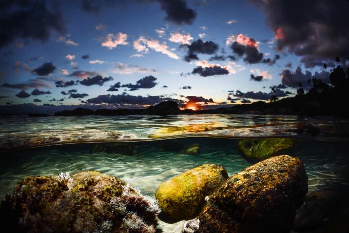 Rock Dream by Sean Hunter