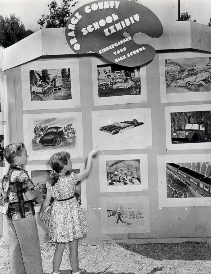 Junior-Art-Exhibit-1947