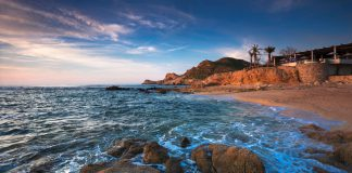 Chileno Bay Resort