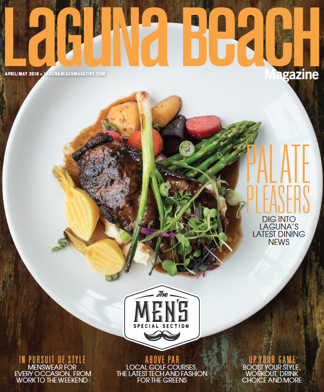 LBM April-May 2018 Cover