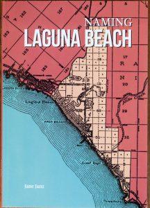 Naming Laguna Beach