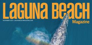 laguna beach magazine fall 2020