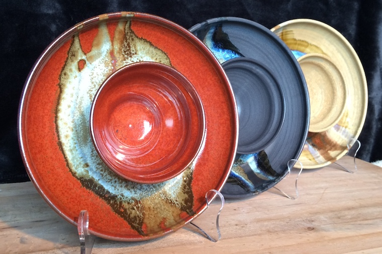 Bill Darnall functional ceramics_credit Darnall Photography