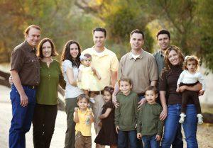 Pitman family_credit Nicole Madsen