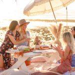 Picnics at Malibu Beach Inn_credit Malibu Beach Inn