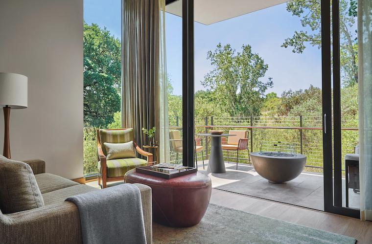 Montage Healdsburg guestroom_credit Christian Horan/Courtesy of Montage Hotels & Resorts