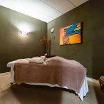 Massage treatments by Laguna Canyon Spa