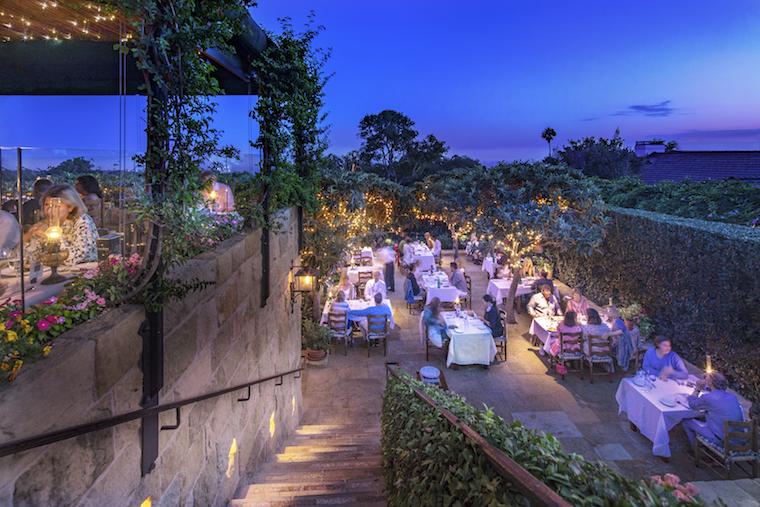 Stonehouse Restaurant_credit San Ysidro Ranch