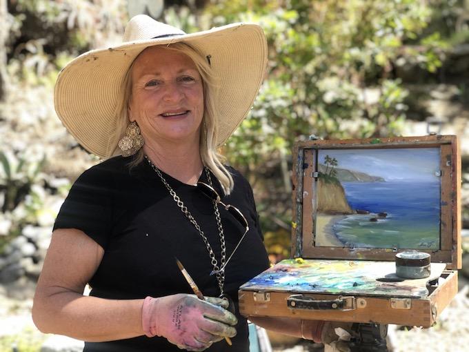 Amy Jackson Sawdust Art Classes_by Sawdust Art Festival