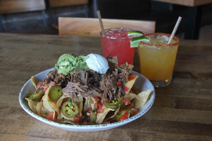 short rib tacos at Asada Tacos & Beer_by Ashley Ryan