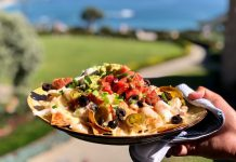 Mosaic Lobster Nachos header_credit Montage Laguna Beach