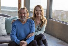 Norman Rest and Debra Kottke_credit Mary Hurlbut