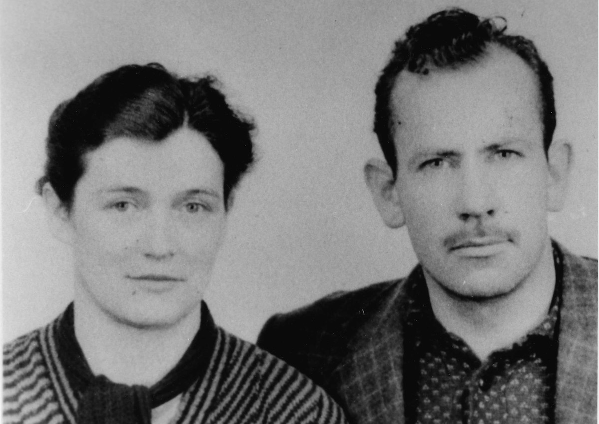 one time use only_Carol and John Steinbeck high res_ courtesy of The Martha Heasley Cox Center for Steinbeck Studies, San Jose State University