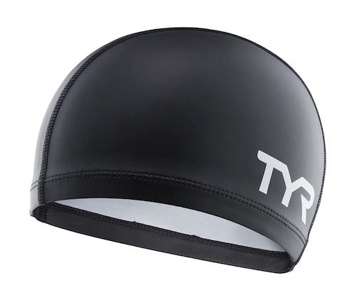 ADULT SILICONE COMFORT SWIM CAP