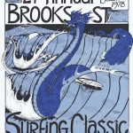 24th Annual brooks st Poster copy