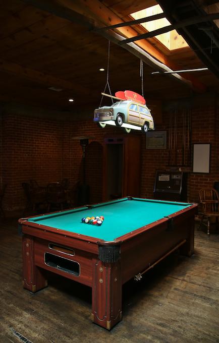 Marine Room pool table_by Jody Tiongco