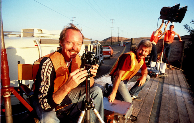 Mark Chamberlain and Jerry Burchfield_credit Tom Lamb